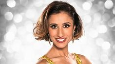 BBC One - Strictly Come Dancing - The 2015 Strictly line-up - Anita Rani