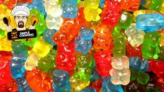 Authentic HOW TO MAKE GUMMY BEARS, ,