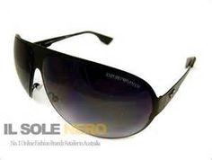 Armani Sunglasses Brand