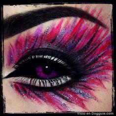 Fantasy Make up
