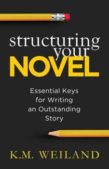 There are many books on writing to choose from, and these are some of our favorites: Structuring Your Novel: Essential Keys for Writing an Outstanding Story (K. Weiland) (Affiliate link) This is a blueprint of the structure and all … Continue reading →