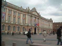Toulouse en Midi-Pyrénées