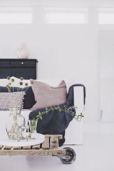 Bijzondere salontafels