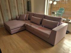 Longchair bank op maat, Vorstelijk comfort voor meer dan redelijke prijzen - HB Lifestyle Collection