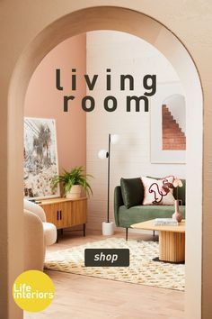 Living Room Shop, Home Living Room, Apartment Living, Living Room Designs, Living Room Decor, Living Spaces, Colours For Living Room, Home Interior Design, Room Inspiration