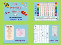 The Everything Tool Folder