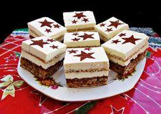 Food Cakes, Christmas And New Year, Macarons, Tiramisu, Cake Recipes, Waffles, Cake Decorating, Caramel, Deserts