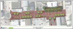 "Batavia plans ""woonerf"" as part of downtown streetscaping - Updates - CMAP"