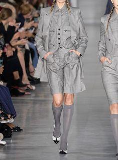 Le Divorce, Vest, Satin, Wool, Zip, Front Button, Shoulder Straps, Sweaters, Closure
