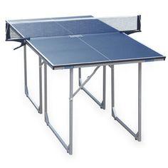 Joola Midsize Indoor Table Tennis Table   Wayfair