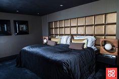 Luxe woondecoratie in slaapkamer inrichting slaapkamer design