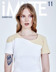 Our is here, features @ SEEDS Models Berlin shot by and styled by for the of , that will be out out on June Laura Winter, New Dress, Stylists, Photoshoot, Magazine, Berlin, Seeds, Cover, Windows 8