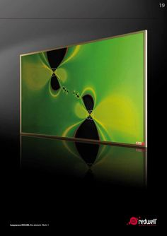 Redwell Infrared Heating Panel ...  Discover your aesthetics in www.redwell.gr