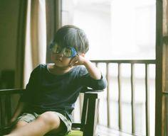 Hideaki Hamada's children