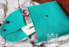 my bag details