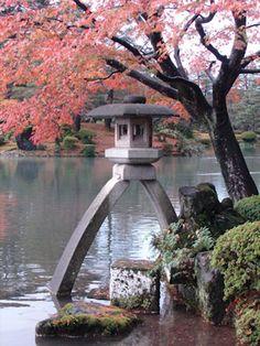 Kanazawa Guide   JapanVisitor
