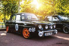 Renault 8 Gordini | by Gabriel-Auras Products