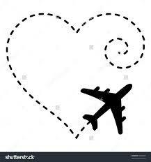 Image result for airplane sketch illustration