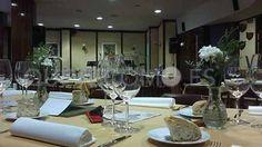 Salón inglés | Restaurante para eventos Reconquista 7 Aero Club Vigo