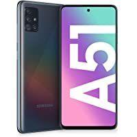 Samsung Galaxy A51 16 4cm 6 5 Inch 128 Gb Internal Memory 4 Gb Ram Dual Sim Android German Samsung Samsung Galaxy Galaxy
