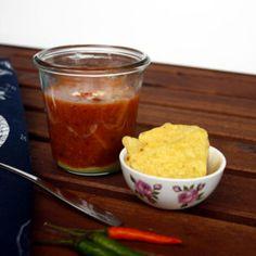 Mexikanische Suppe Quesadillas, Harissa, Avocado, Tortilla, Allrecipes, Soup, Cooking Recipes, Pudding, Mexican