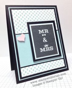 Cheers to Love, Stampin' Up!, Brian King, FabFri43