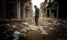 Baghdad: City of Peace, City of Blood – 'sublime beauty, unimaginable horror'