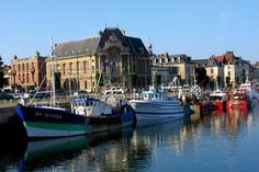 Visiting Dieppe | France Travel Guide