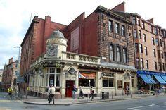 Corona, Shawlands, Glasgow.
