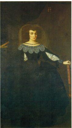 Rainha D. Luísa de Gusmão