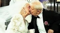 100-year-old Kentucky woman tied the knot for the second time in her life, 85 years after first walking down the aisle
