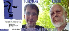 Dr. John Rowan & Joerg Fuhrmann on Transpersonal Psychology, Trance