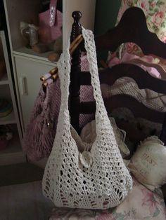 Ravelry: Veil's Lacy Bag