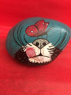 Painted rock hand painted rocks hand painted stones gifts