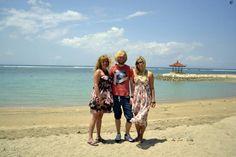 Family:) love..Bali
