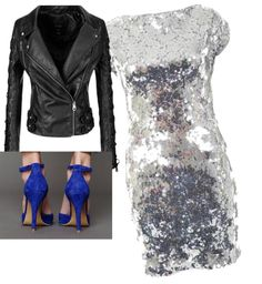 """""""Belle In The Big City"""" by thewanteddallas on Polyvore"""