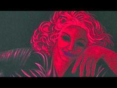 """イタリア人アーティスト ArtWorksRoma by Massimo Maffei: DJ Treatz mix! """"lovely mix of the artist"""""""