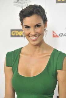 Daniela Ruah Born: December 2, 1983 in Boston, Massachusetts, USA