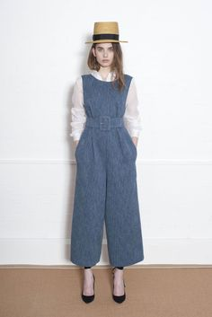 Isa Arfen Resort 2016 - Collection - Gallery - Style.com