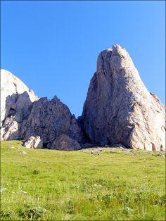 Adygea region view