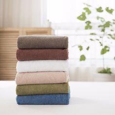 100% Cotton Eco-friendly Egyptian Cotton Hotel Towel Set