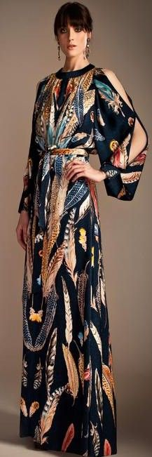 SO GREAT Temperley London Pre-Fall 2013 ♥✤ | Keep the Glamour | BeStayBeautiful