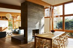 Sands Point House by Ole Sondresen