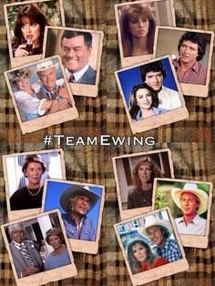 Ewing family tree dallas just had to add this to my family tree board lol geneology - Dallas tv show family tree ...