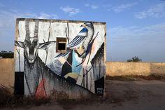 TwoOne (2014) - Djerba (Tunisia)