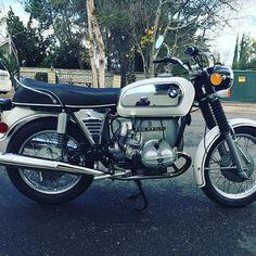 #bmw #moto #caferacer #café #caffeine #motor #motorcycle #bmwmotorcycle #bmwmotorrad #vintage #art #saturday #blackkatmotorwerks