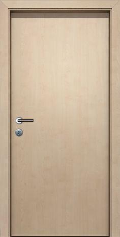 CPL Laminált RMS Tele Beltéri Ajtó: Natúr juhar Door Handles, Doors, Home Decor, Door Knobs, Decoration Home, Room Decor, Home Interior Design, Home Decoration, Interior Design