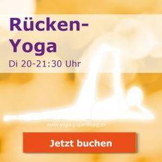 Rücken-20210504: Ischiaszone dehnen & Schulterblatt-Muskulatur stärken (macht glücklich) - Papenburger Yogaschule Information Age, Lower Backs, Spinal Disc Herniation