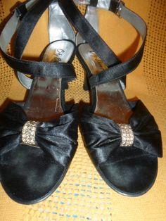 Brecho Online - Belas Roupas: Sandália City Shoes