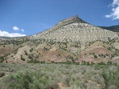 De Beque, Colorado
